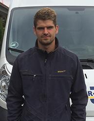 Mikkel Pedersen